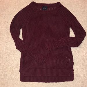 Jegging sweater American eagle outfitters xs